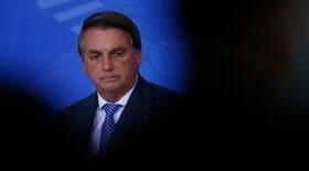 Bolsonaro decide não cumprir os 14 dias de isolamento