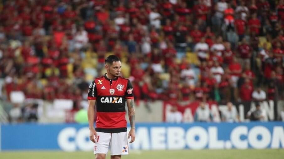 Pará está processando o Flamengo