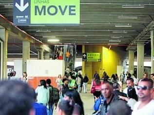 Estudo da BHTrans identificou a necessidade de vagas na região