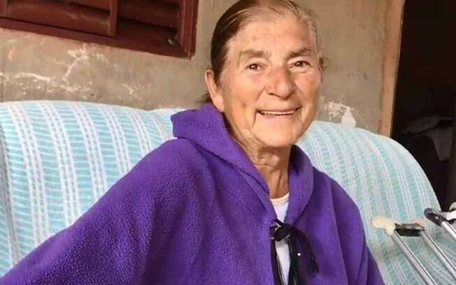 Avó de Michelle Bolsonaro já foi presa em flagrante e condenada por tráfico