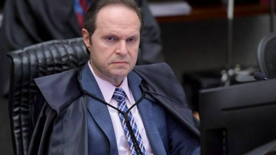 Ministro Joel Ilan Paciornik, do Superior Tribunal de Justiça (STJ)