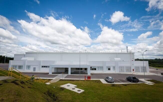 Fábrica da Renault ganha nova ramificação em São José dos Pinhais (PR)
