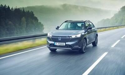 Honda HR-V: o que já sabemos sobre a nova  geração do SUV