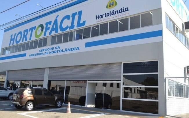 PAT de Hortolândia oferece 202 vagas de emprego