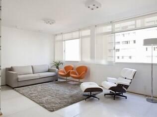 As arquitetas Clara Reynaldo e Daniela Veras  decoraram este imóvel. Veja