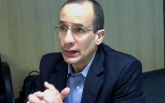 Marcelo Odebrecht prestou depoimento hoje na 10ª Vara Federal de Brasília