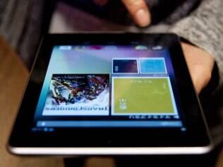 Nexus 7 é um dos tablets mais populares entre modelos de 7 polegadas
