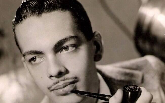 Cauby Peixoto foi um dos primeiros artistas de rock no Brasil