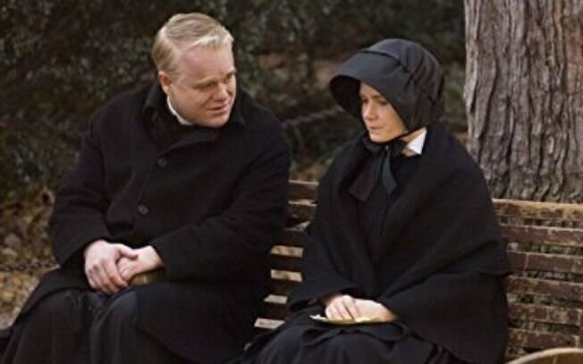Longa deixa em dúvida se padre é ou não um agressor