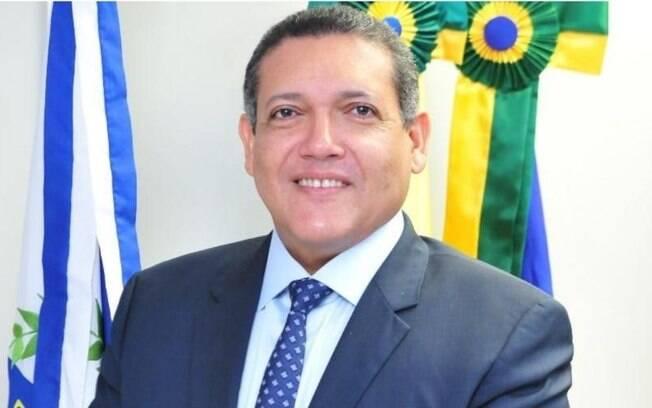 Kassio Nunes foi indicado ao STF pelo presidente Jair Bolsonaro.