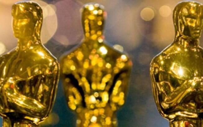 O Oscar 2018 acontece no próximo domingo (4)