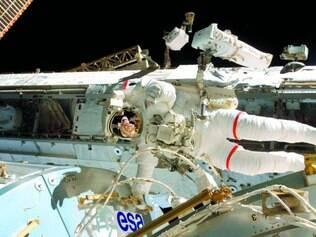 Corpo. Agência Espacial Norte-Americana, Nasa, vem estudando há anos os efeitos a longo prazo da permanência de astronautas no espaço