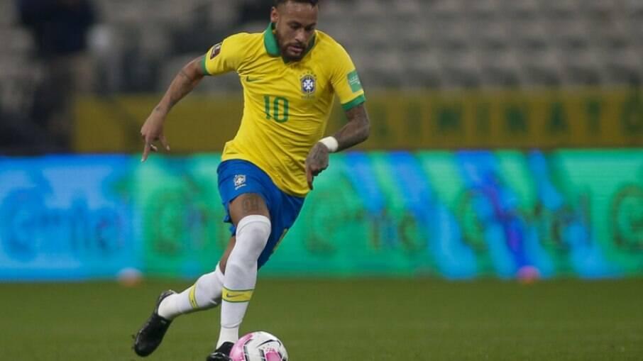 TV Walter Abrahão adquire pacote das eliminatórias com jogos da Seleção Brasileira