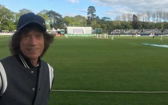 Mick Jagger passará por cirurgia cardíaca ainda nesta semana