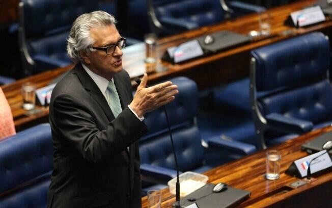 Com o anúncio feito por Ronaldo Caiado (DEM), Goiás é o quarto estado a decretar calamidade financeira só em 2019