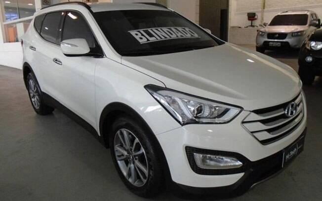 Comprar um carro blindado exige calma para garantir que o modelo esteja funcionando e que a blindagem esteja em ordem