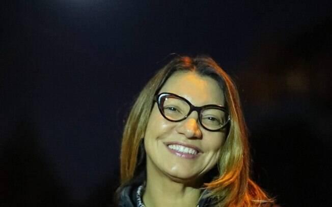 Namorada de Lula foi transferida para Foz do iguaçu