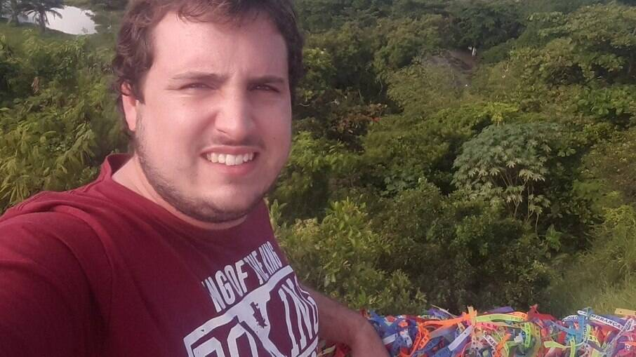Churrasqueira explode e mata jovem de 29 anos em Eldorado-SP