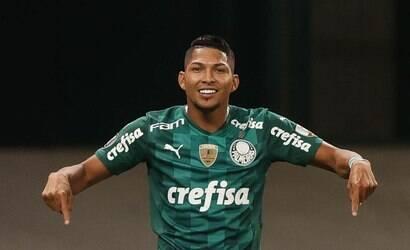 Palmeiras supera Bragantino e passa pra semifinal do Paulista