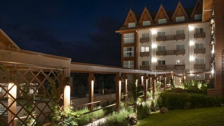 Hotel Bella Gramado