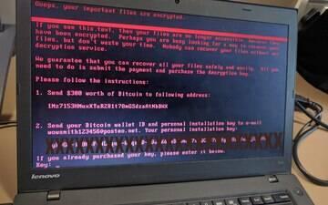 Ransomware NotPetya é mais grave que o WannaCry; entenda