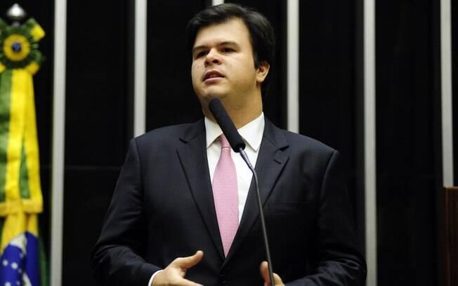 O deputado Fernando Coelho Filho (PE) é indicado do PSB para a comissão do impeachment.. Foto: Gustavo Lima/ Câmara dos Deputados - 11.02.15
