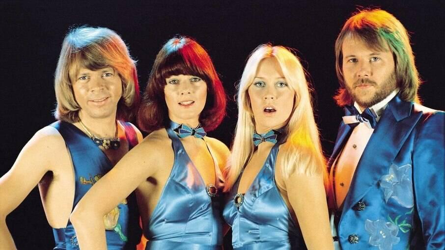 ABBA volta à ativa com álbum novo