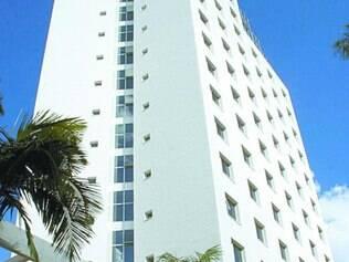 Ramada Minascasa é um dos hotéis entregues antes do início do Mundial