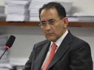 O deputado João Paulo Cunha (PT-SP), o ex-tesoureiro do PT, Delúbio Soares, e o ex-deputado federal Romeu Queiroz apresentaram recursos nesta quinta-feira (2)