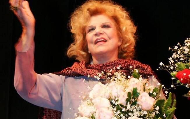 Tônia Carrero faleceu aos 95 anos de idade por conta de uma parada cardíaca