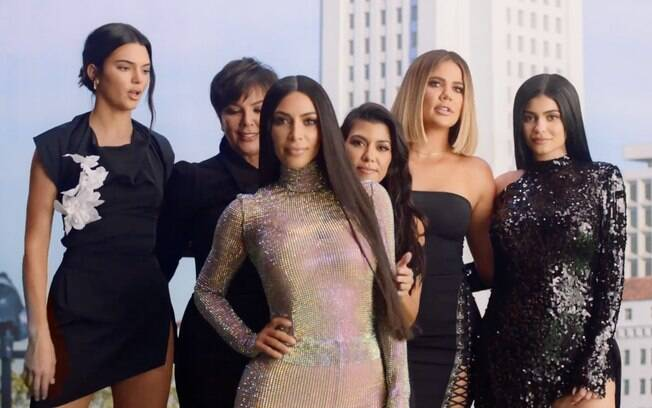 Confira os motivos para deixar de seguir as Kardashians nas redes sociais