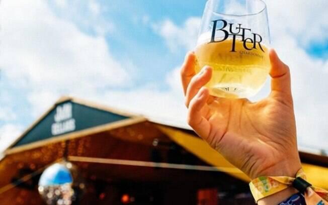 Os festivais de música também reunem boa comida e bebida às atrações, como prova o BottleRock Napa Valley