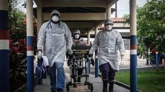 Profissionais da saúde vítimas da Covid  podem receber indenização