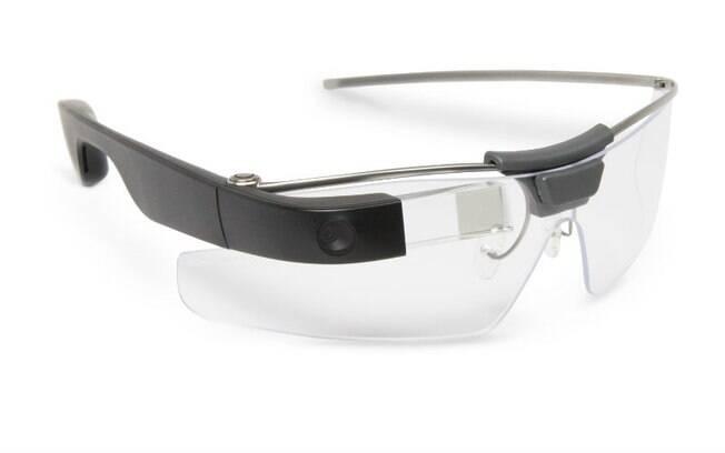Google Glass ganhou melhorias em seu processador e em sua bateria, que agora dura até oito horas