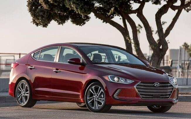Mesmo prestes a mudar, o Hyundai Elantra surge entre os carros mais caros de consertar