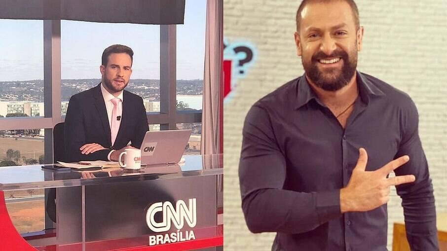 CNN e Daniel Adjuto perdem ação na Justiça para o médico Italo Marisili, que foi cotado para ser ministro de Bolsonaro