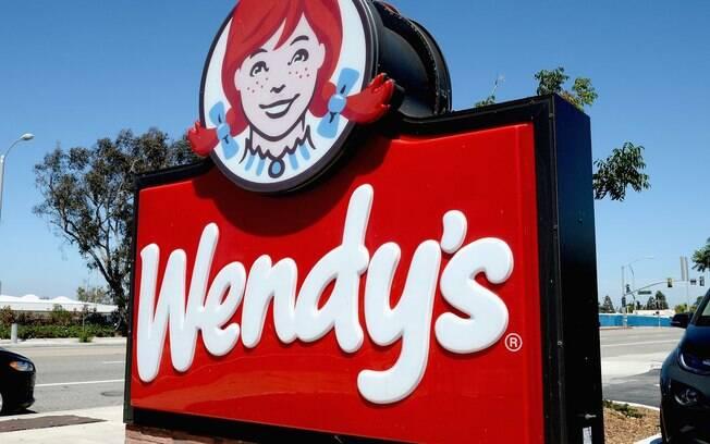 O Wendy's desembarcou por aqui em 2016, após um contrato de 10 milhões de reais