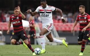 Flamengo e São Paulo se destacaram no meio digital em 2018; confira os números