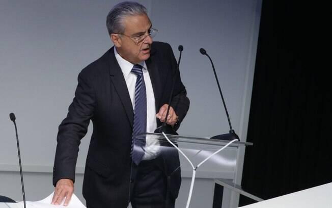 Robson Andrade, presidente da CNI