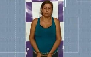 Mãe é presa ao tentar vender filho de 12 anos, na Bahia