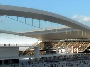 Arena Corinthians será palco da abertura da Copa do Mundo de 2014