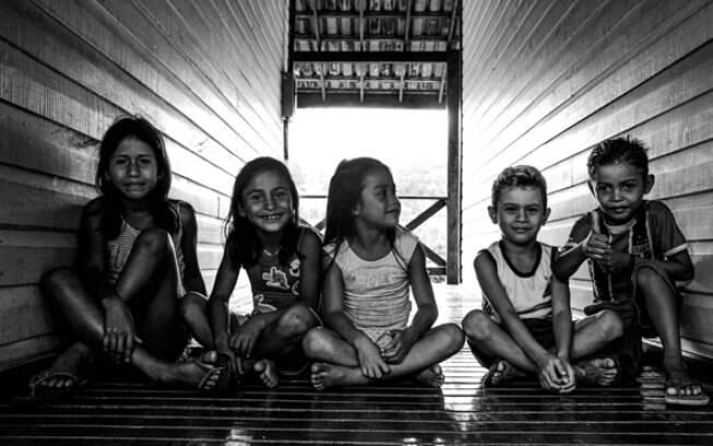 Trabalho do fotógrafo André Montejano, idealizador do projeto colaborativo Photo que Alimenta