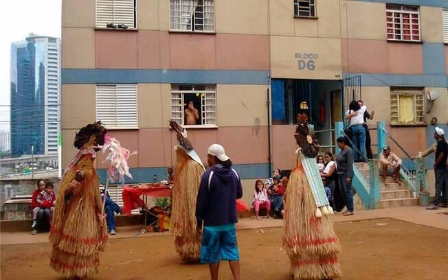 Tradicional ritual dos indígenas Pankararu não poderá ser realizado
