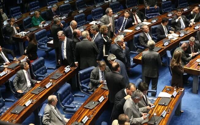 Projeto sobre aplicativos será discutido na Comissão de Ciência e Tecnologia antes de chegar ao plenário do Senado