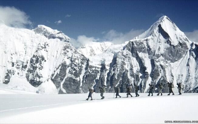 Dez pessoas já morreram no Everest nesta temporada