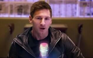 Justiça espanhola sugere prisão de 22 meses a Lionel Messi por fraude fiscal - Futebol - iG
