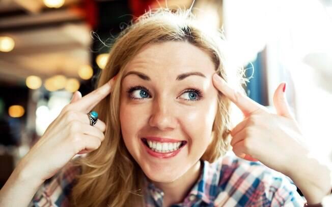 Estudo feito por pesquisadores da Universidade de Stanford afirma que pensamento positivo pode influenciar na saúde