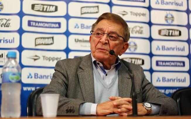 Fabio Koff morreu aos 86 anos de idade