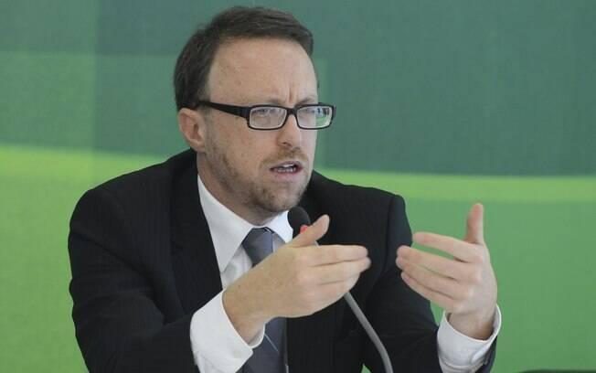 Thomas Traumman foi escolhido como ministro da Comunicação Social