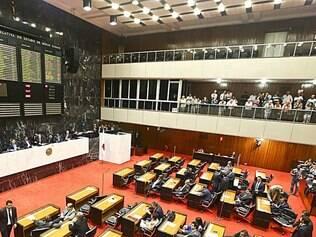 Expectativa.  Deputados devem votar na semana que vem a nova proposta de reforma administrativa